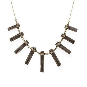 House of Harlow Chrysalis Necklace